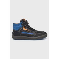 Geox - Gyerek cipő - fekete - 1425986-fekete