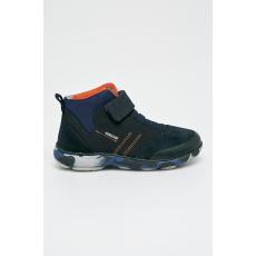 Geox - Gyerek cipő - sötétkék - 1366735-sötétkék
