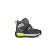 Geox - Gyerek félcipő - fekete - 1383090-fekete
