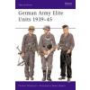 German Army Elite Units 1939-1945 – Gordon Williamson