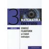 Gerőcs László MATEMATIKA ÉRETTSÉGI 3. /GYAKORLÓ FELADATSOROK AZ ÍRÁSBELI ÉRETTSÉGIRE