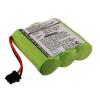 GESPCM02 akkumulátor 1200 mAh