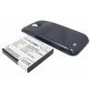 GH43-03833A Akkumulátor 5200 mAh kék színű hátlappal