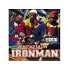 Ghostface Killah Ironman CD