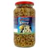 Giana spanyol zöld szeletelt olívabogyó sós lében 900 g