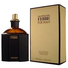Gianfranco Ferré Ferre EDT 125 ml parfüm és kölni