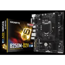 Gigabyte GA-B250M-D2V alaplap