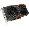 Gigabyte GeForce GTX 1050 Ti G1 Gaming 4GB GDDR5 128bit grafikus kártya