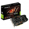 Gigabyte GeForce GTX 1050 Ti Windforce OC 4GB GDDR5 128bit PCIe (GV-N105TWF2OC-4GD)