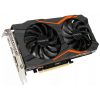 Gigabyte GTX 1050Ti 4GB GV-N105TG1 GAMING-4GD