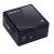 Gigabyte PC BRIX Ultra Compact | Celeron N3350 1,1|8GB|2000GB SSD|0GB HDD|Intel HD|NO OS|2év (GB-BPCE-3350C_8GBS2000SSD_S)