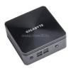 Gigabyte PC BRIX Ultra Compact   Core i7-10710U 1,10 0GB 2000GB SSD 0GB HDD Intel UHD 620 W10P 2év (GB-BRI7-10710_W10PN2000SSD_S)
