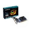 Gigabyte PCIE GT210 1GB DDR3 Rev. 6 (GV-N210D3-1GI REV6.0)