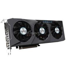 Gigabyte RX 6700XT PCI-Ex16x 12GB DDR6 OC (GV-R67XTEAGLE-12GD) videókártya
