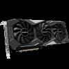 Gigabyte Videokártya PCI-Ex16x AMD RX 5600XT 6GB DDR6 OC