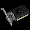 Gigabyte Videokártya PCI-Ex16x nVIDIA GT 710 1GB DDR5