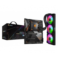 Gigabyte Z490 AORUS MASTER WaterForce alaplap