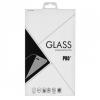 Gigapack Huawei P9 Lite (2017) kijelzővédő üvegfólia (5D hybrid full glue, íves, edzett üveg...) FEHÉR