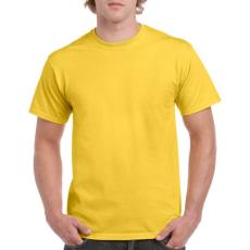 GILDAN 5000 kereknyakú póló daisy színben