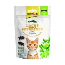 GimCat Soft Snack lazac petrezselyemmel 60g jutalomfalat macskáknak