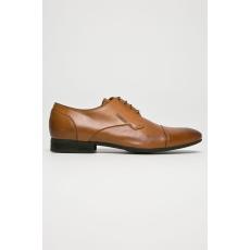 Gino Rossi - Félcipő - barna - 1360224-barna