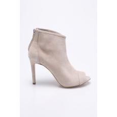Gino Rossi - Tűsarkú cipő Gina - bézs - 1219769-bézs