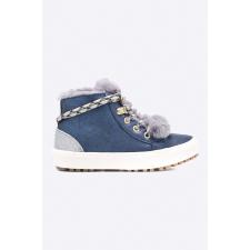 Gioseppo - Gyerek magasszárú cipő Marino - kék - 1153090-kék gyerek csizma, bakancs