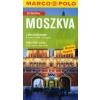 Gisbert Mrozek MOSZKVA ÚTITÉRKÉPPEL/ MARCO POLO
