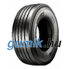 Giti GTR 955 ( 385/65 R22.5 158L 20PR duplafelismerés 160K )