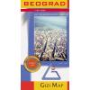 Gizimap Belgrád várostérkép