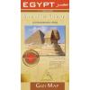 Gizimap Egyiptom térkép