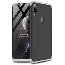 GKK 360 Protection telefontok hátlap tok Első és hátsó tok telefontok hátlap az egész testet fedő Xiaomi Mi Játék ezüst tok és táska