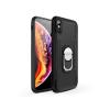 GKK Apple iPhone XS Max hátlap - GKK Armor Full Protection - fekete