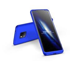 GKK Huawei Mate 20 Pro hátlap - GKK 360 Full Protection 3in1 - kék mobiltelefon kellék