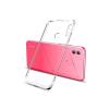 GKK Huawei P Smart 2019 hátlap - GKK Phantom 360 Full Protection 3in1 - transparent