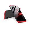 GKK Samsung A505F Galaxy A50/A30s hátlap - GKK 360 Full Protection 3in1 - fekete/piros