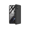 GKK Samsung A515F Galaxy A51 hátlap - GKK 360 Full Protection 3in1 - fekete