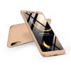 GKK Samsung A750F Galaxy A7 (2018) hátlap - GKK 360 Full Protection 3in1 - arany