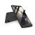 GKK Samsung A920F Galaxy A9 (2018) hátlap - GKK 360 Full Protection 3in1 - fekete