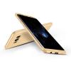 GKK Samsung G955F Galaxy S8 Plus hátlap - GKK 360 Full Protection 3in1 - arany
