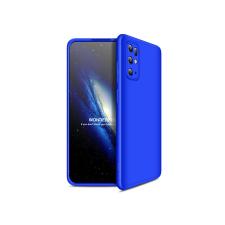 GKK Samsung G985F Galaxy S20+ hátlap - GKK 360 Full Protection 3in1 - kék tok és táska