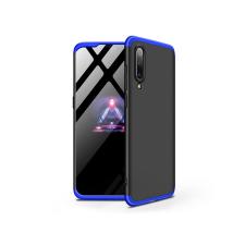GKK Xiaomi Mi 9 SE hátlap - GKK 360 Full Protection 3in1 - fekete/kék tok és táska
