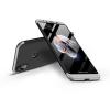 GKK Xiaomi Mi A2 hátlap - GKK 360 Full Protection 3in1 - fekete/ezüst