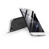 GKK Xiaomi Redmi 6 hátlap - GKK 360 Full Protection 3in1 - fekete/ezüst