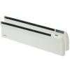 Glamox Glamox TLO 1000w fűtőpanel digitális termosztáttal 18cm magas