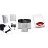 Global vezeték nélküli riasztó szett, SMS értesítéssel, PIR és nyitás érzékelővel LYD-111_SPL5010 ( VIP-606C )