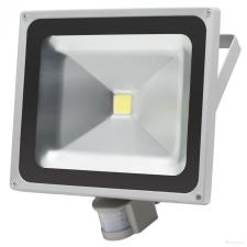 Globiz COB LED-es Slim reflektor mozgásérzékelővel 18666W kültéri világítás