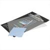 Globiz iPad2/iPad3 kijelzővédő fólia + törlőkendő (55411)