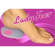 GMED Szilikonos sarokék lady feet (GMED) munkavédelmi cipő