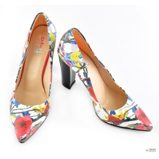 Goby STL4501 heel shoes
